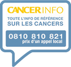 Cancer info service